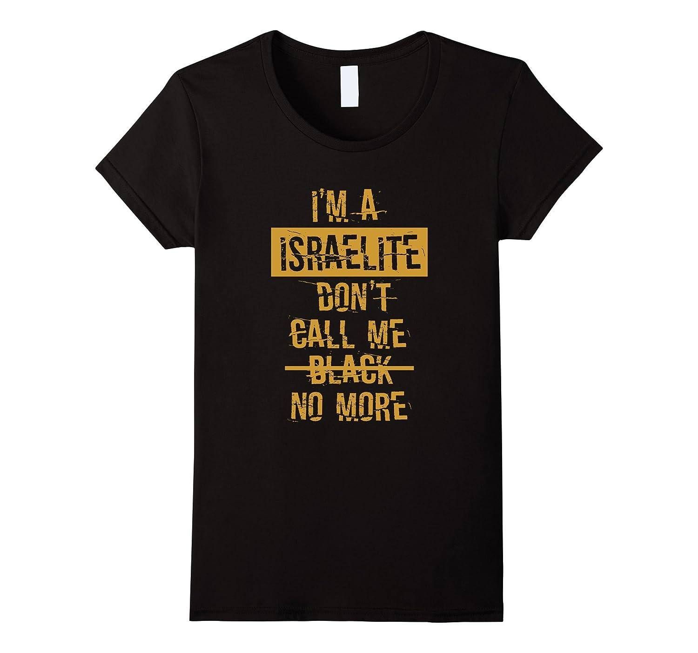 Gold I'm A Hebrew Israelite t-shirt 12 tribes of Israel Yah