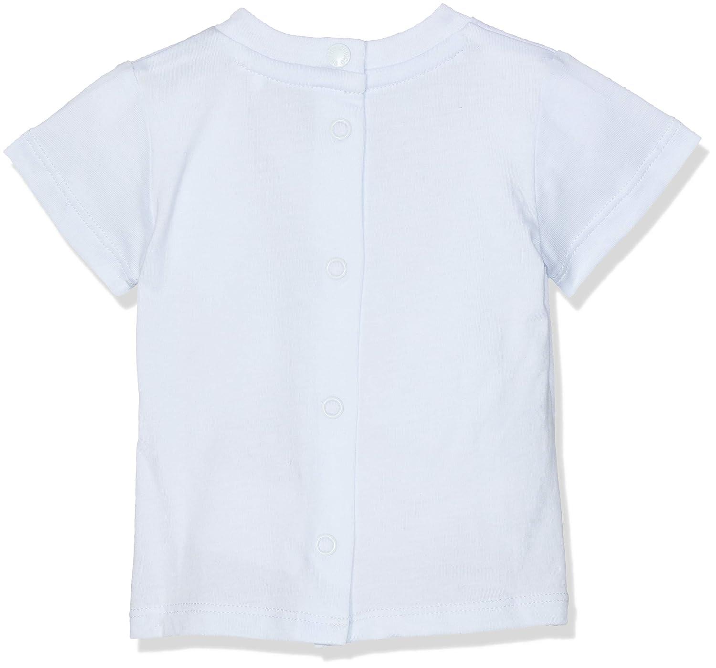 Chicco Completo T-Shirt Manica Corta Pantaloncini Pull sans Manche B/éb/é gar/çon