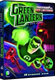 Green Lantern, la série animée - Saison 1 - Partie 1 - L'ascension des Red Lanterns