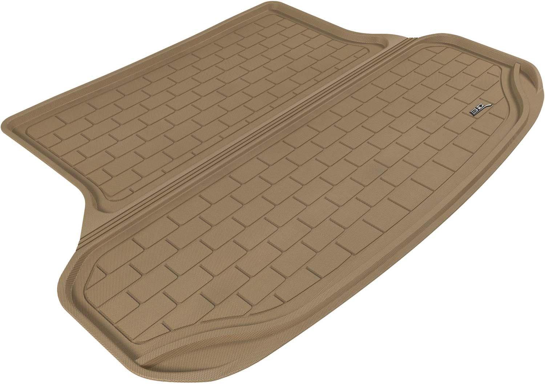 Rubber floor mats lexus rx330 - Amazon Com 3d Maxpider Cargo Custom Fit All Weather Floor Mat For Select Lexus Rx350 330 Models Kagu Rubber Tan Automotive