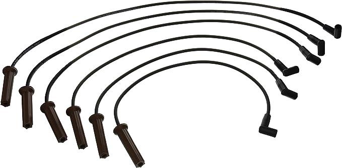 Federal Parts 3146 Spark Plug Wire Set
