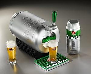 Heineken THE SUB mit TORP
