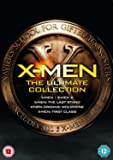 X-Men: The Ultimate Collection [DVD] [2000]