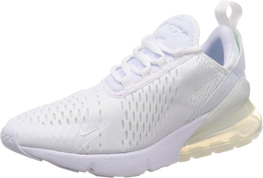 Nike Air MAX 270, Zapatillas de Gimnasia para Hombre