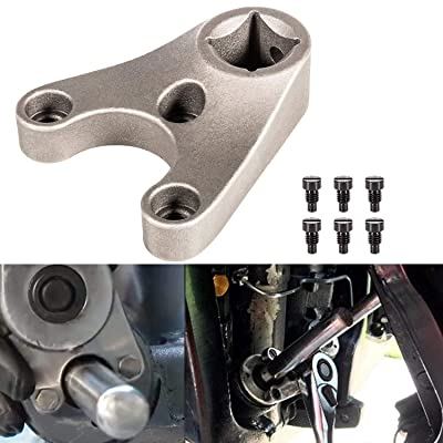 Outboard Trim/Tilt Pin Wrench MT0004-38mm x 4mm Remove Hydraulic Cylinders Trim/Tilt Caps for Seastar, Four Stroke Yamaha V6: Automotive