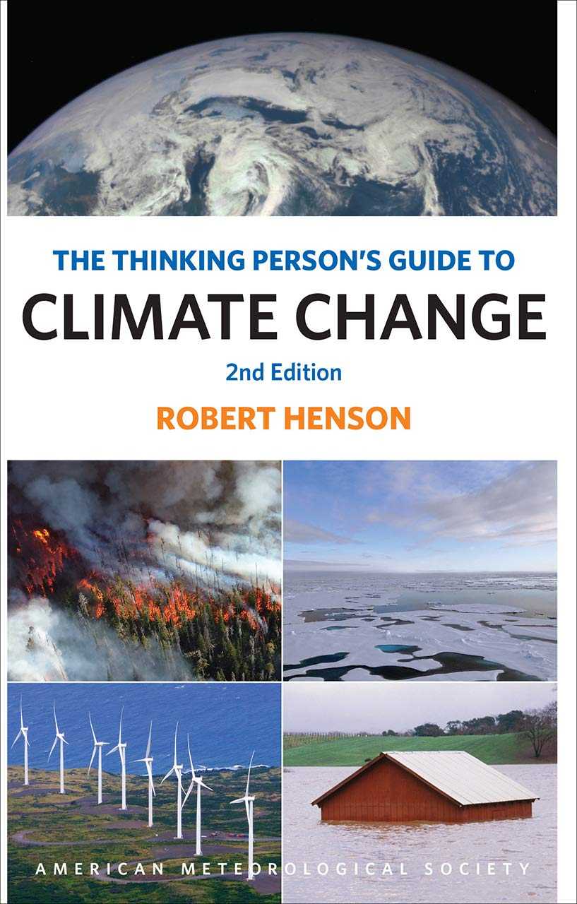 410+The Thinking Person's Guide to Climate Change 21e Second Edition ...