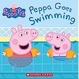 Peppa Goes Swimming (Peppa Pig)