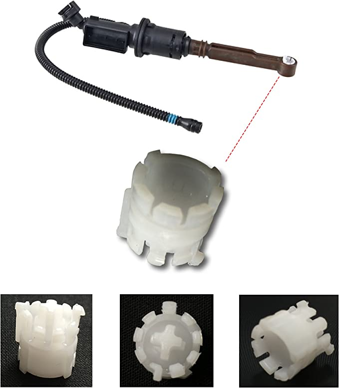 9808167880 CLUTCH MASTER CYLINDER REPAIR PLASTIC ASSY