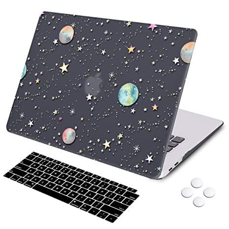 Amazon.com: DQQH - Funda para MacBook Air de 13 pulgadas ...