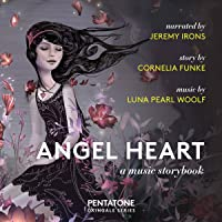 Angel Heart - A Music Storybook