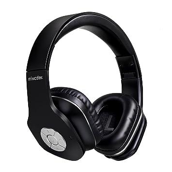 Auriculares Bluetooth de Diadema Plegable /Mixcder MSH101 V4.1 Wireless Bluetooth Auriculares/Auriculares