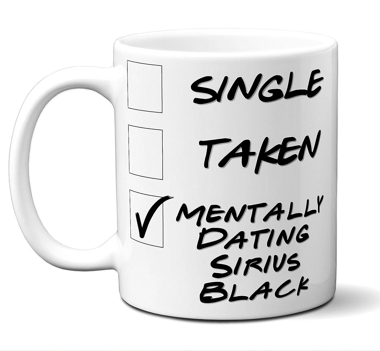 Sirius dating