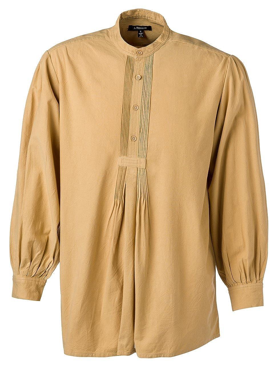 Otavalo Mountain Shirt $33.35 AT vintagedancer.com