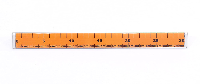 Betzold 88225 - Einheiten Lineal - Rechnen / Längenmaße Lernen ...