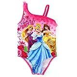Disney Princess Girls Swimwear (Toddler/Little Kid/Big Kid)