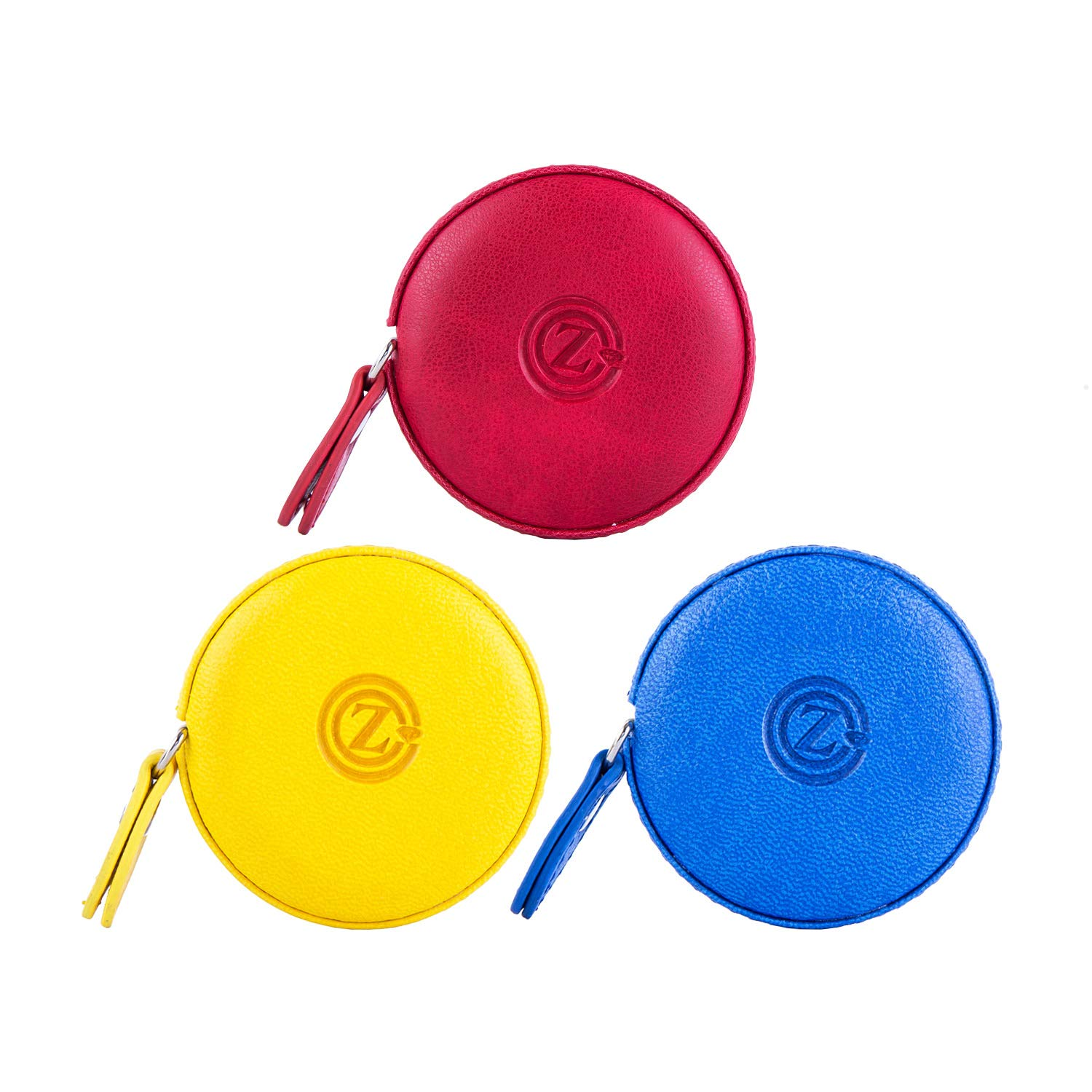 GZ Sewing Tape Measure Leather Retractable Body Measuring Tape