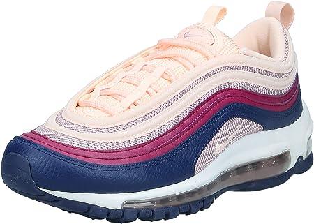 Nike Wmns Air MAX 97 921733-802, Zapatillas para Mujer