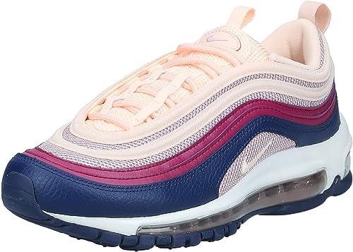 Nike WMNS Air Max 97 921733 802, Baskets Femme: