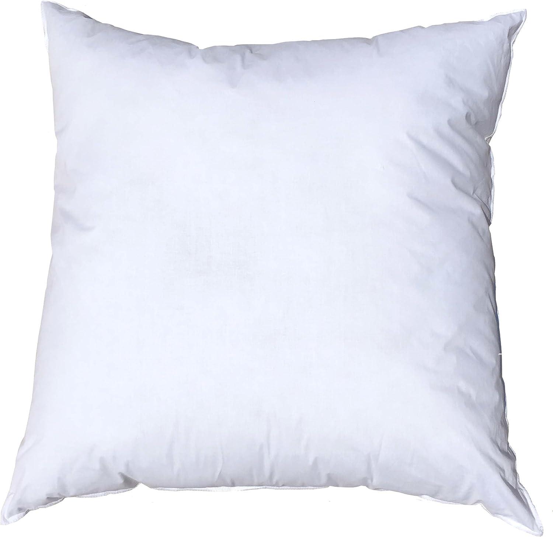 Pillowflex - Premium Polyester Filled Pillow Inserts