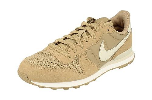 Nike Internationalist Se Hombre Trainers Av8224 Sneakers Zapatos: Nike: Amazon.es: Zapatos y complementos