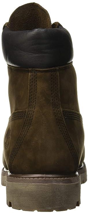 1b5b27b6 Timberland 6 In Premium Waterproof, Botas para Hombre: Amazon.es: Zapatos y  complementos