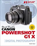 David Busch's Canon PowerShot G1 X Guide to Digital Photography (David Busch's Digital Photography Guides)