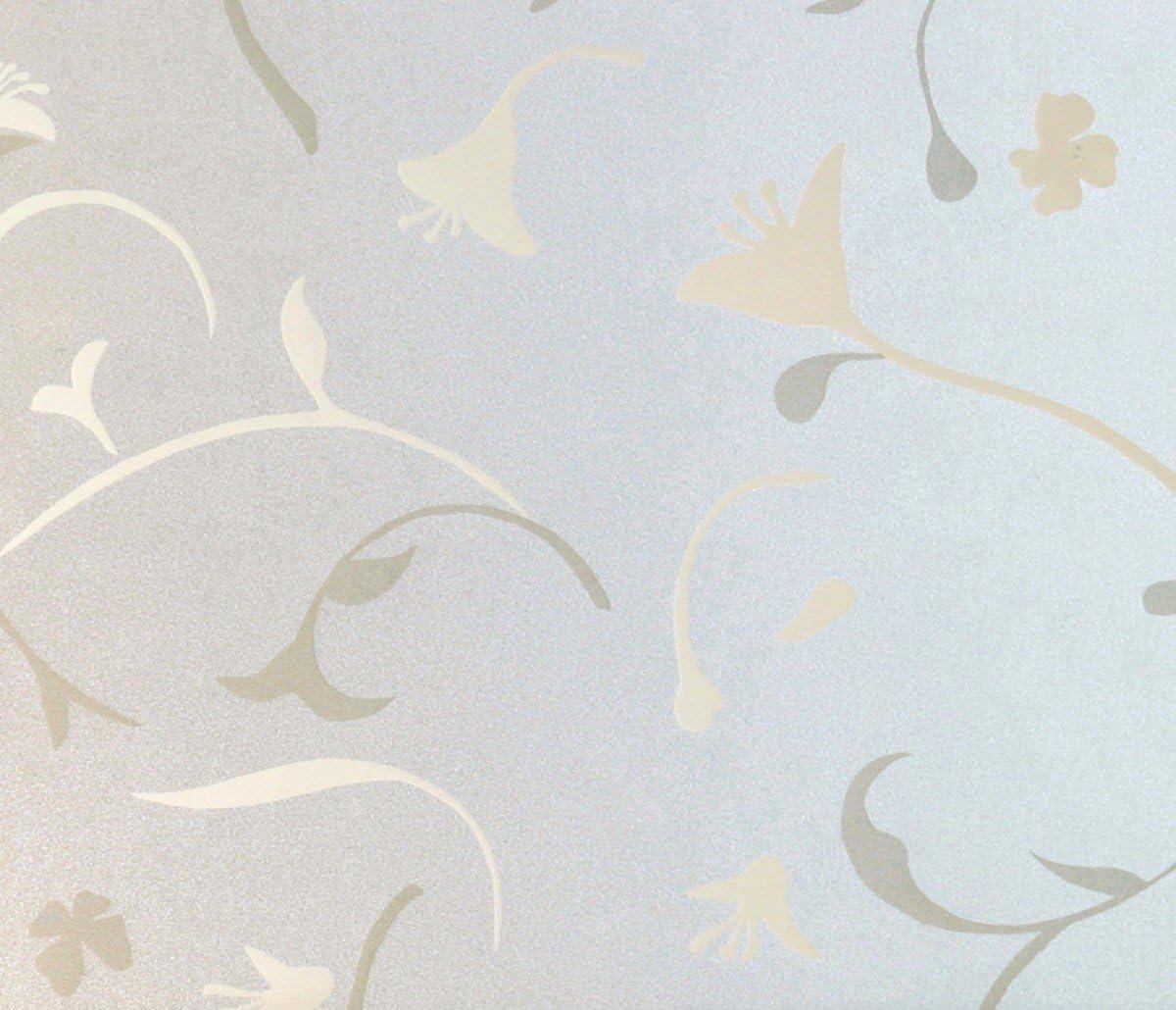 Linea Fix lámina Decorativa - para Ventanas - Roma 92 x 150 cm ...
