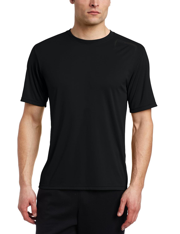 Asics All Sport Herren Kurzarmshirt, Herren, schwarz, Small
