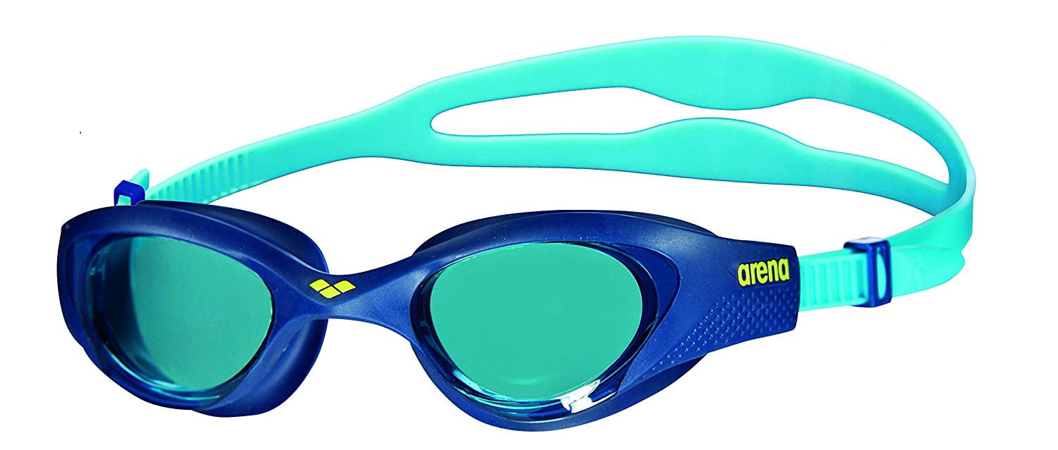 5b6885978f arena The One Jr Youth Swim Goggle
