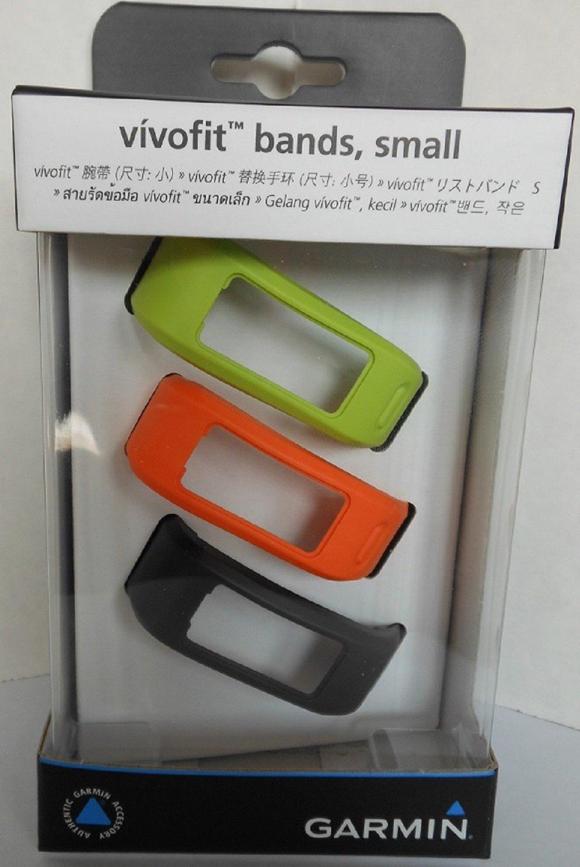 Garmin Genuine Color Bands Vivofit Image 1
