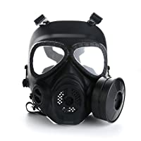 VILONG M04 Airsoft Protective Mask and Tactical Helmet