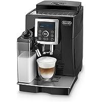 DeLonghi ECAM 23.420 Kaffee-Vollautomat Cappuccino (1,8 Liter, Dampfdüse)