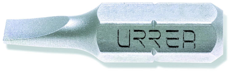 Urrea 22020 14F-16R Slot/1-Inch Long Insert Bit