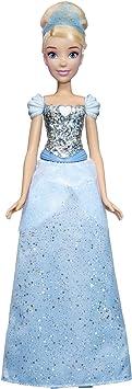 Comprar Disney Princess - Disney Princess Brillo Real Cenicienta (Hasbro E4158ES2)