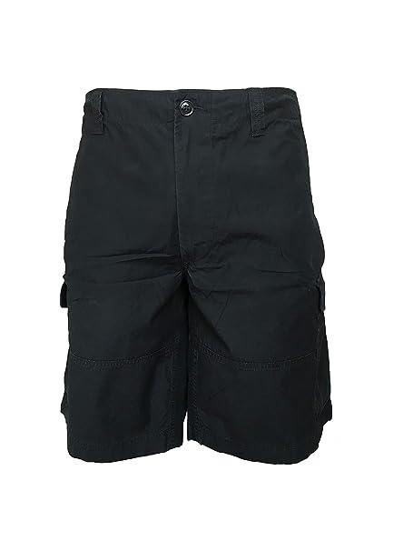 6e5d3b5fc4 Polo Ralph Lauren Mens Classic Fit Commander Cargo Shorts (35, Black):  Amazon.ca: Clothing & Accessories