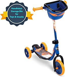 Huffy Kids Preschool Scooter