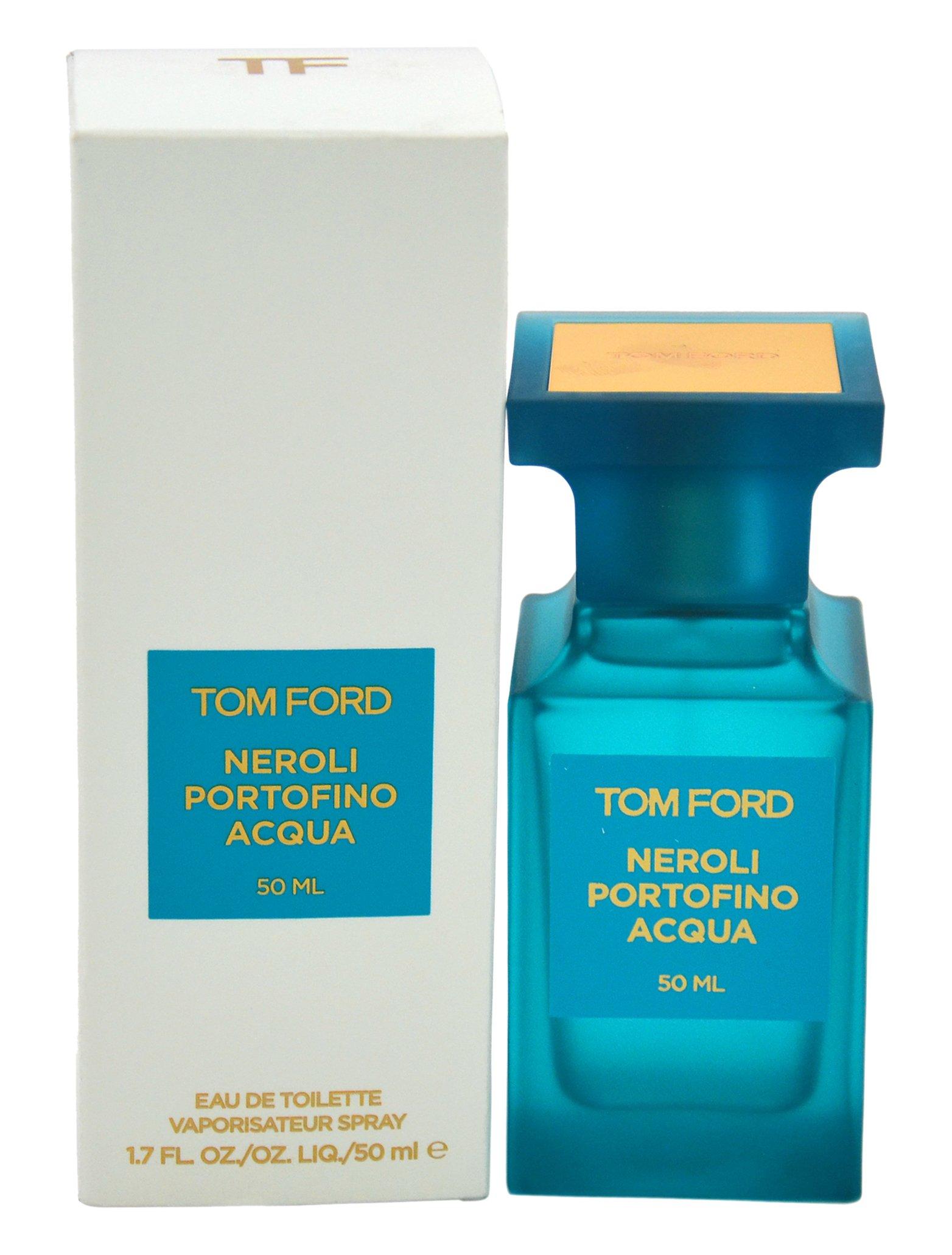 Tom Ford Neroli Portofino Aqua Eau De Toilette, 1.7 Ounce