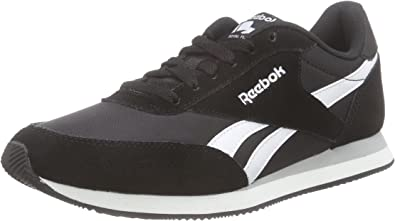 Reebok Royal CL Jogger 2, Zapatillas de Running Niños: Amazon.es: Zapatos y complementos