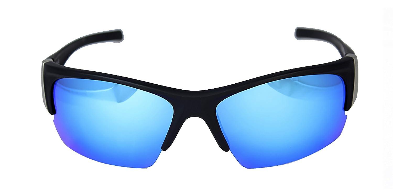Twice -E691 Gafas de Sol Deportiva polarizada