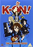 K-On! Complete Series Collection [DVD]