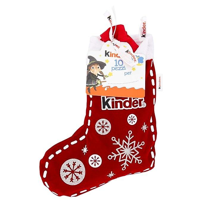 buona vendita ultima moda vendita online Kinder Happy Snack - calza Befana