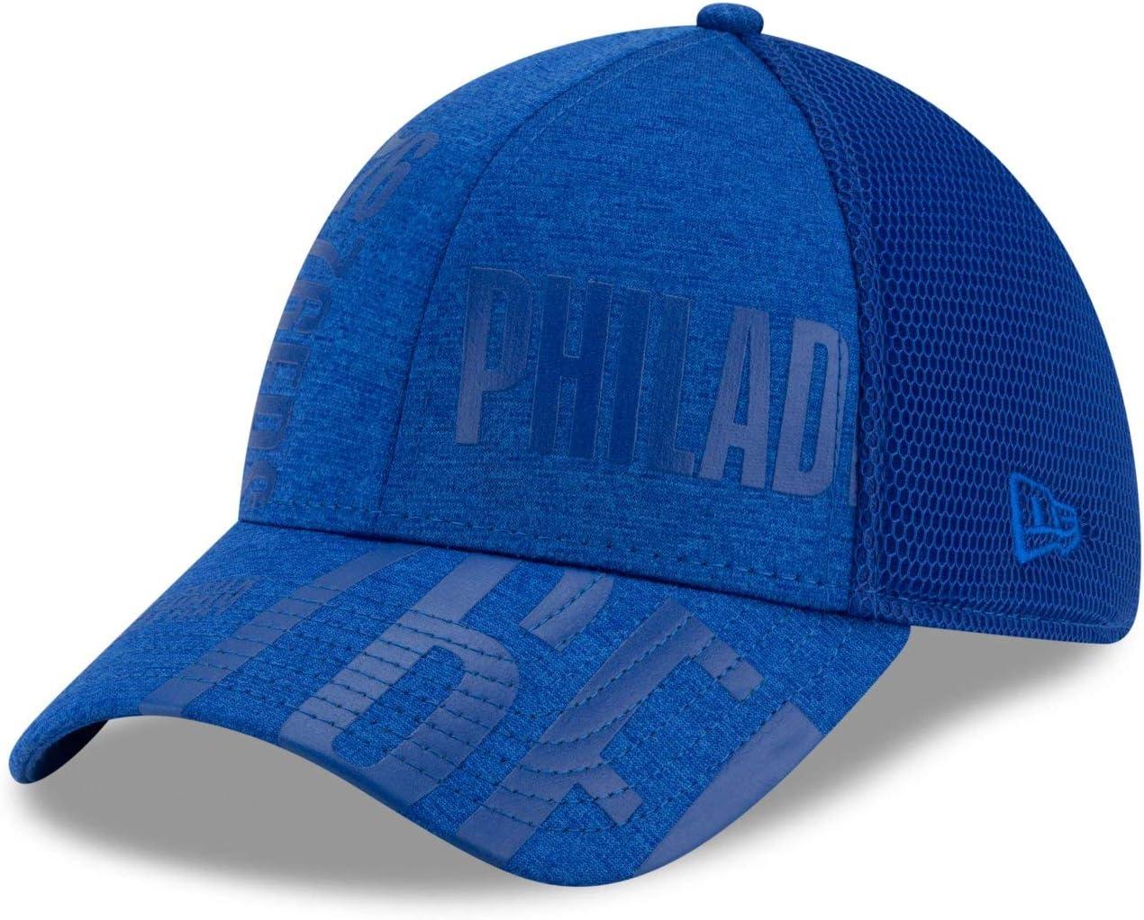 New Era 39Thirty Cap NBA TIP OFF Philadelphia 76ers royal