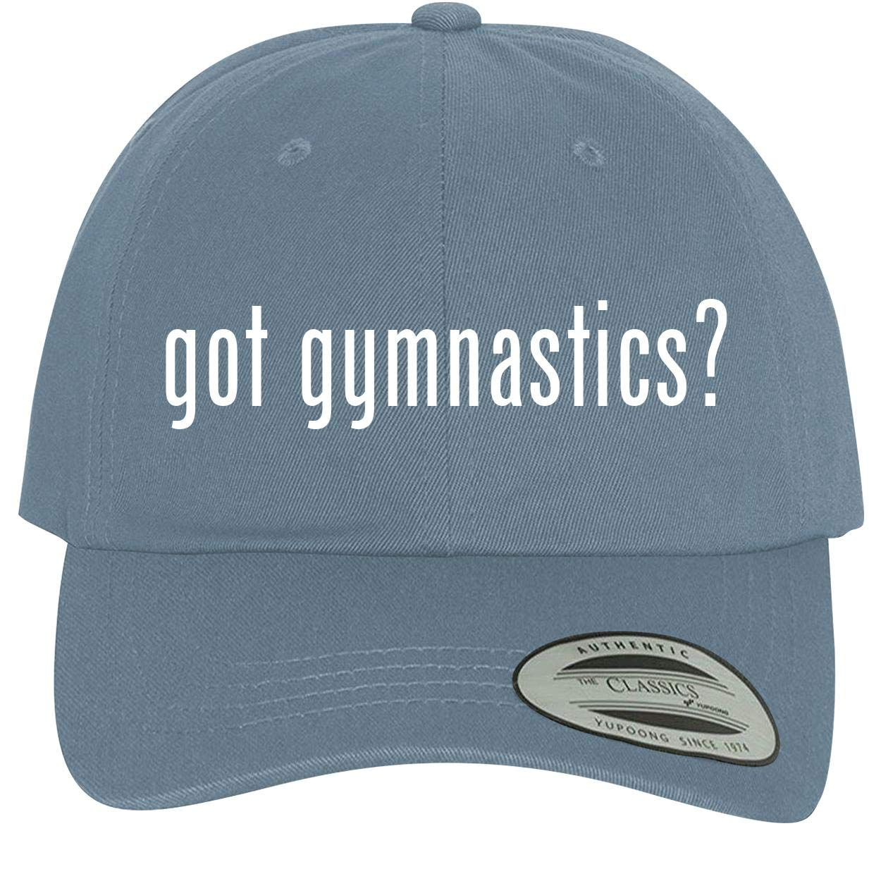Comfortable Dad Hat Baseball Cap BH Cool Designs got Gymnastics?