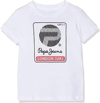 Pepe Jeans Camiseta para Niños
