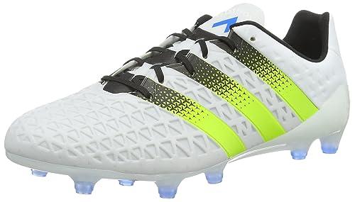 sports shoes ddd19 68832 adidas Ace 16.1 FG AG, Botas de Fútbol para Hombre  Amazon.es  Zapatos y  complementos