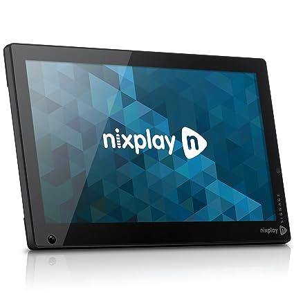 Nixplay Signage 15 6