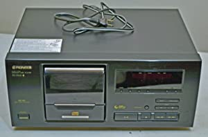 Pioneer PD-F506 25 Disc CD Player / Changer