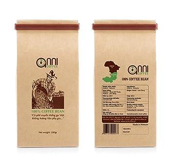 Amazon Anni Coffee Dark Roast Strong Vietnamese Ground Coffee
