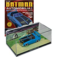 DC Comics Batman Automobilia Collection Vehículos de Batman