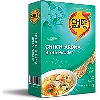 Chef Solutions Chik'n-Aroma Broth Powder - 500 Grams